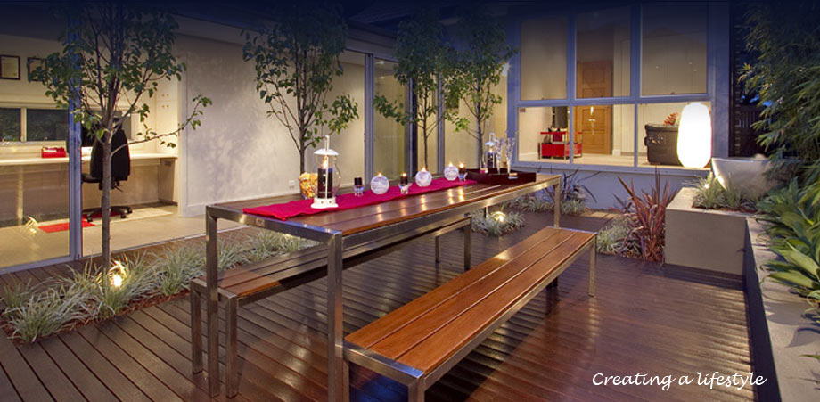 Landscaping Ideas for Creating a Private Backyard Oasis - Blog For ...