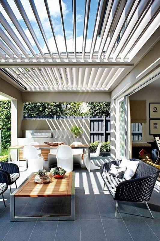 Extend space quick and helpful sydney landscaping tips to for How to make a small yard look bigger