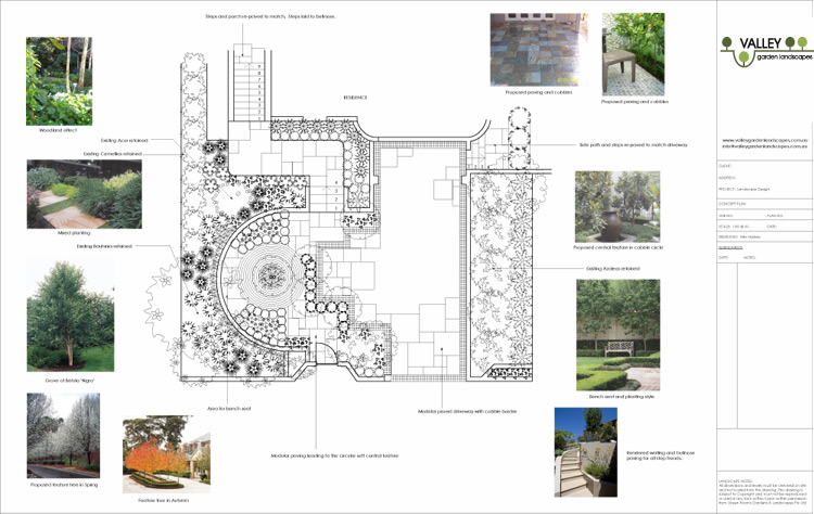 Landscape Designer And Construction