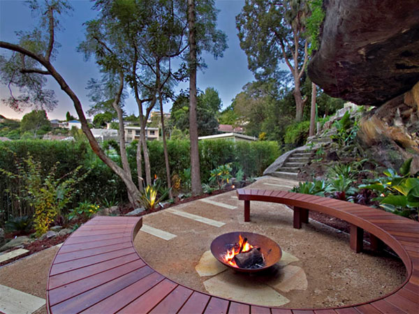 30 extraordinary landscape garden design courses sydney for Landscape architecture courses sydney