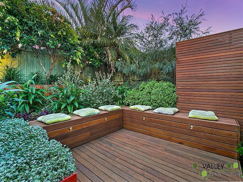 Garden Design Ideas Sydney : Form and function menai