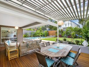 New Pool Landscaping Design in North Manly