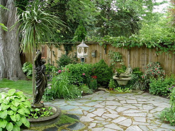The Small Garden Design Blog For The Valley Garden Landscapes Sydney