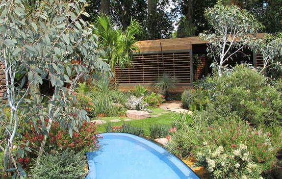 Source Contemporary Native Gardens